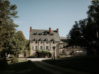 Photo for Tour de Labergement - Private professional event rentals - Holidays in Burgundy