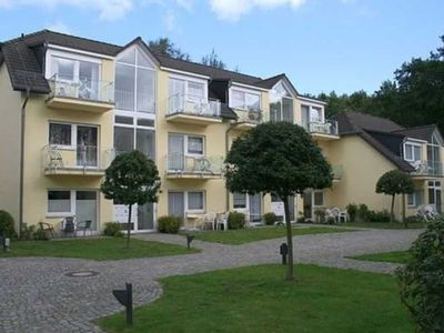 Photo for Apartment Eldena No. 22 with 2 balconies - H: Apartment complex Eldena Whg. 22 - about 100m to the beach