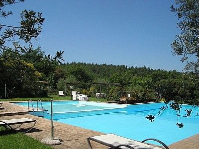 Photo for 2 bedroom Villa, sleeps 4 in La Collina with Pool and WiFi