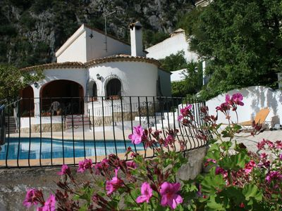 Photo for 3BR Villa Vacation Rental in Alcalali