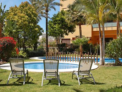 Photo for Apartment Las Salinas in Estepona - 4 persons, 2 bedrooms