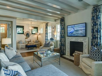 Photo for Blue Heron Cottage & Carriage House - Comfort At Its Finest!!