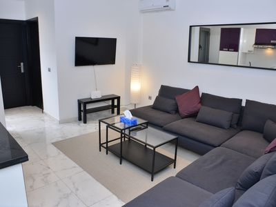 Photo for Amazing central apartment Gauthier #05