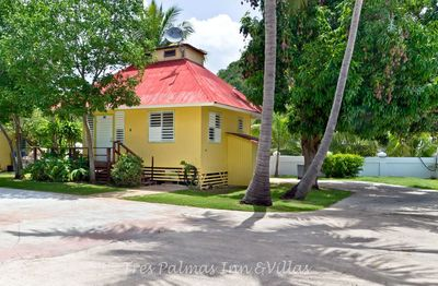 You will love The Coconut House!