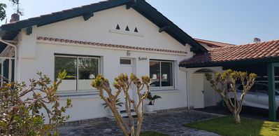 Photo for Comfortable villa in residential area