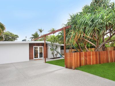 Photo for BEAUTIFULLY RENOVATED CLASSIC BEACH HOUSE