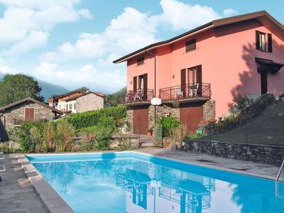 Photo for 2 bedroom Villa, sleeps 6 in Colico with WiFi