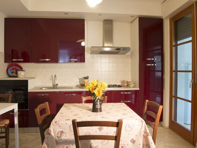 Photo for 2BR House Vacation Rental in Castiglioncello