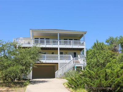 Photo for Southern Shores Realty - Afterdune Delight