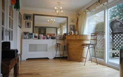 Photo for Annies Cottage, Emsworth -  a family house that sleeps 5 guests  in 2 bedrooms