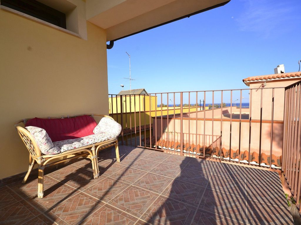 Perla di avola: nice holiday apartment at 200 meters from the sea ...