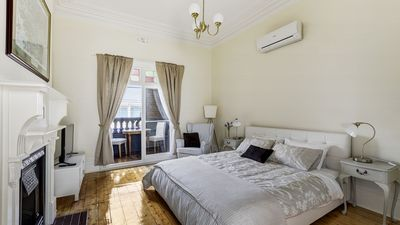 Photo for Ideal for Groups! Four Bedroom Victorian, CBD 5kms