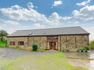 Photo for Rhydins Fawr - Six Bedroom House, Sleeps 13