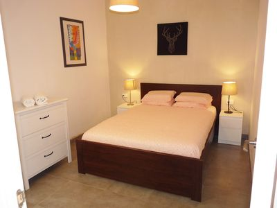 Photo for Apartment near the beach, Terrasa, Wifi