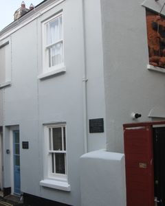 Photo for Boatman's Cottage, , Irsha Street, Appledore