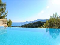 Excellent villa, in tranquil location with beautiful views, equipped with all we could ask for