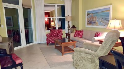 Welcome to your vacation destination in Panama City Beach - condo 1410!