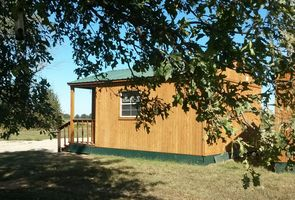 Photo for 1BR Cabin Vacation Rental in Qulin, Missouri