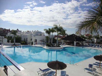 Photo for Apartment in Tenerife South Adeje Paradise