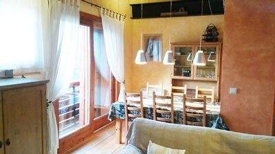 Photo for 2BR Cottage Vacation Rental in Puigcerdà, Girona