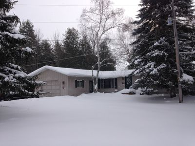 Photo for Deer Lake Cottage 5 minutes from Boyne Mountain