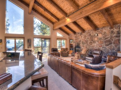 Photo for Spacious Incline Village Home