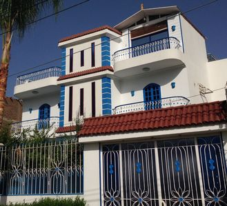 Photo for Holiday apartment Luxor for 1 - 4 persons - Holiday apartment