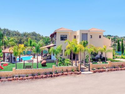 Photo for Vacation home PRPAH2 in Paralimni - 10 persons, 5 bedrooms