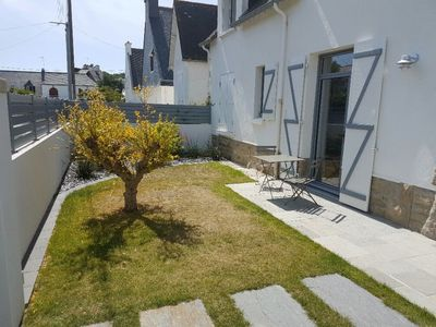 Photo for Vacation home Les Elfes in Carnac - 6 persons, 3 bedrooms