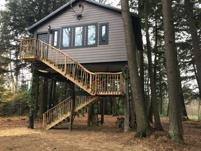 Photo for BRAND NEW LUXURY TREE HOUSE