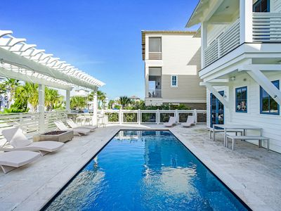 Photo for 422 Eastern Lake~Private Pool~Gulf Views