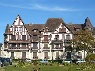 Photo for 2BR Apartment Vacation Rental in Lower Normandy, Calvados