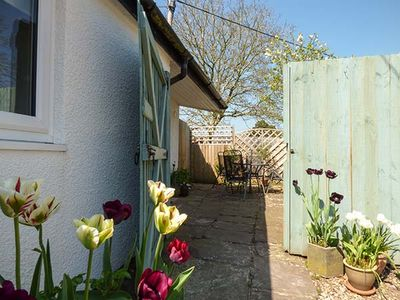 Photo for 2BR Cottage Vacation Rental in Abergavenny