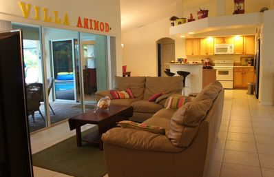 Photo for Villa Salva, Your Home Away From Home!