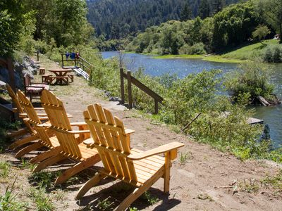Photo for 4BR House Vacation Rental in Monte Rio, California