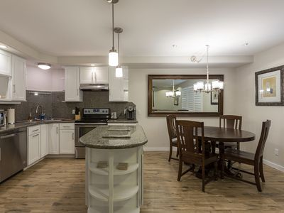 Photo for NEWLY REMODELLED BILTMORE AREA  CONDO.  GREAT LOCATION.