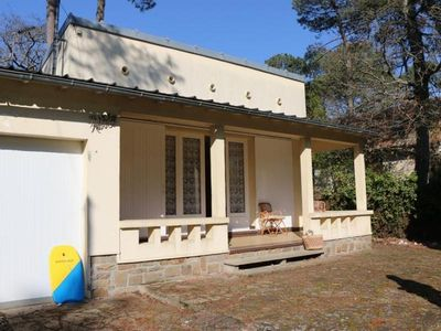 Photo for Villa Saint-Brevin-les-Pins, 2 bedrooms, 5 persons