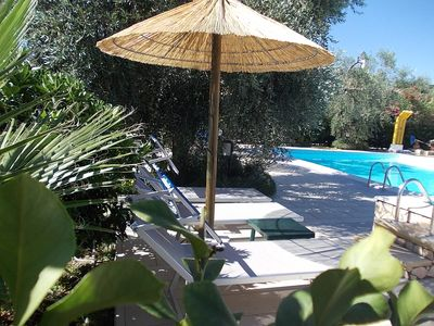 Photo for La Paloma Holiday Homes with 2 Swimming Pools in Two-Room Apartment 4 places