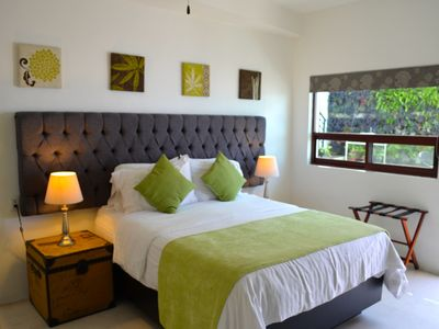 Photo for Feel Puerto Vallarta with Suites Rocco Verde, 2 blocks to Malecon, Cathedral Church...