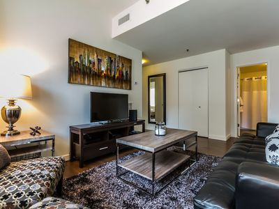 Photo for Settle in to Stay Alfred at City Center
