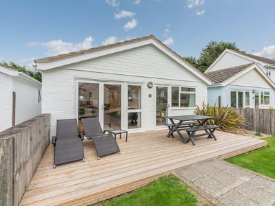 Photo for Single-Storey three bedroom cottage, with open plan living space.
