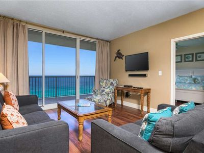 Photo for Upgraded Beachfront Condo