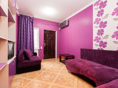 Photo for One bedroom apartment in old Tbilisi