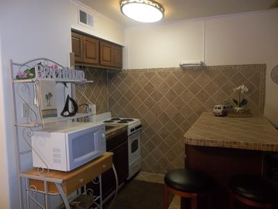 Photo for North Beach Condo 1217