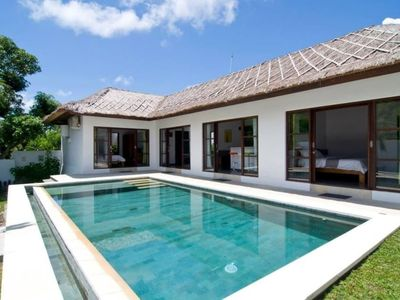 Photo for 3BR Apartment Vacation Rental in Ungasan, Bali
