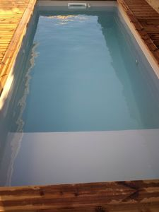Photo for Mauguio villa with pool