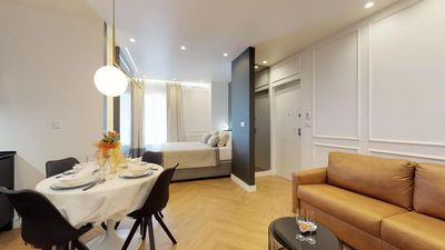 Photo for Luxury Apartment Fortuna ****