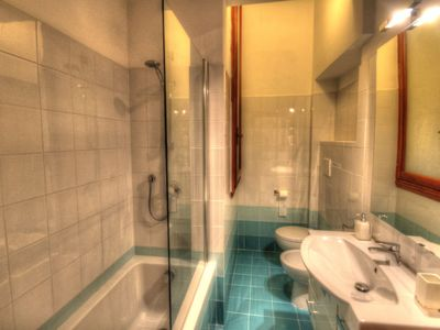 Photo for Apartment Belle Arti 2 in Firenze - 2 persons, 1 bedrooms