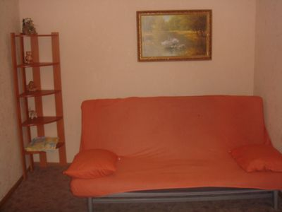Photo for Apartment in Moscow in convenient area