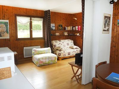 Photo for Apartment Le Miage in Chamonix - 4 persons, 1 bedrooms